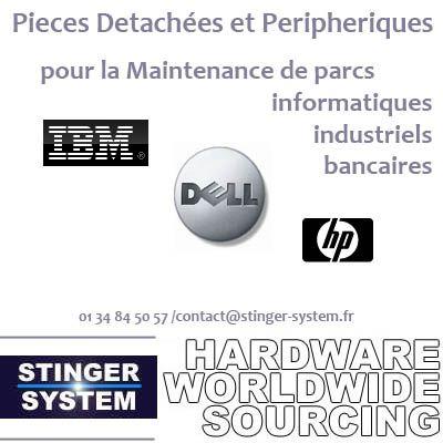 Stinger-Système complet hakengr 2 2 Pièces